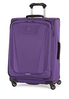 Travelpro Maxlite 4 Medium Expandable Spinner -Purple