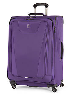 Travelpro Maxlite 4 Large Expandable Spinner -Purple