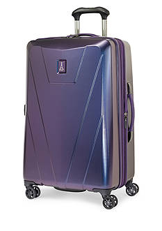 Travelpro Maxlite 4 Medium Expandable Hardsided Spinner -Dark Purple