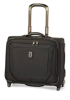 Travelpro CREW10 ROLL TOTE BLK