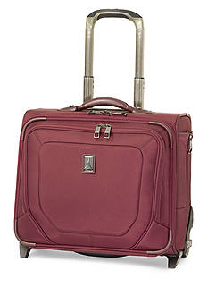 Travelpro CREW10 ROLL TOTE RED