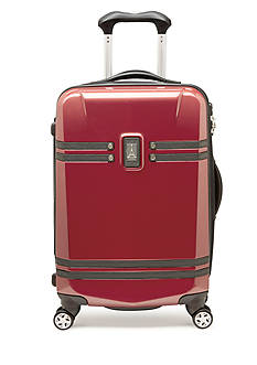 Travelpro CREW10 21 HS SPIN RED