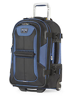 Travelpro T-Pro Bold 2 22-Inch Expandable Rollaboard -Black/Navy