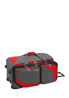 Leisure 30-in. Red Duffel