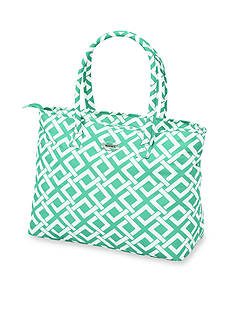 Waverly TOTE LINK MINT