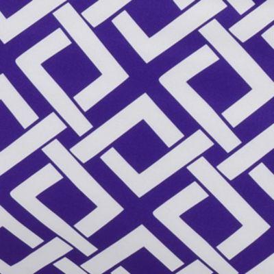 Waverly Bed & Bath Sale: Link Purple Waverly TOTE LINK PURPLE
