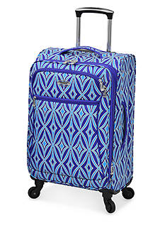 Waverly Navy-Night Necessities Small Expandable Spinner