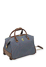 Kensington 20-in. Wheeled Club Bag