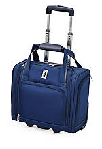 Knightsbridge 360HL Navy 15-in. Under the Seat Bag