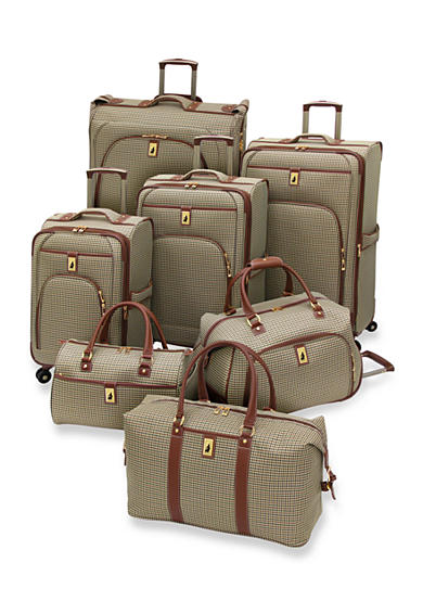 London Fog® Cambridge 360 Luggage Collection