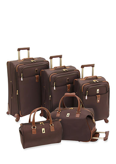 London Fog® Chelsea Lite 360 Degree Luggage Collection
