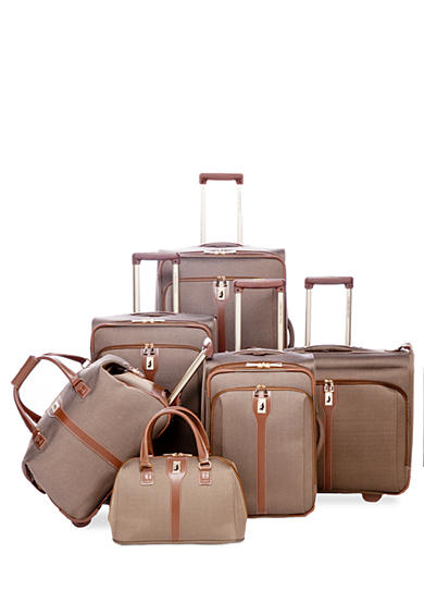 London Fog® Oxford II Luggage Collection