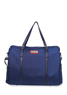 Jessica Simpson Navy Freedom Weekender