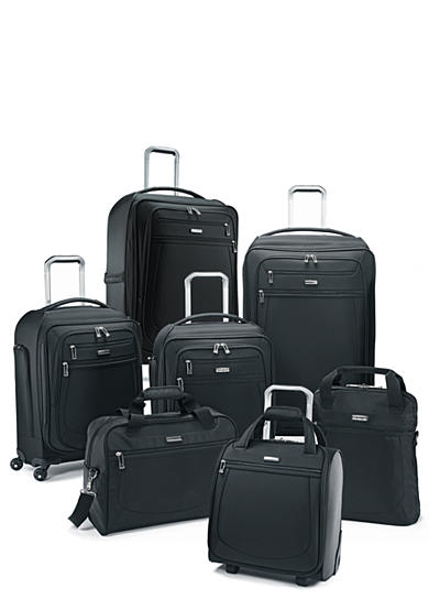 Samsonite® MIGHTLight 2 Luggage Collection - Black