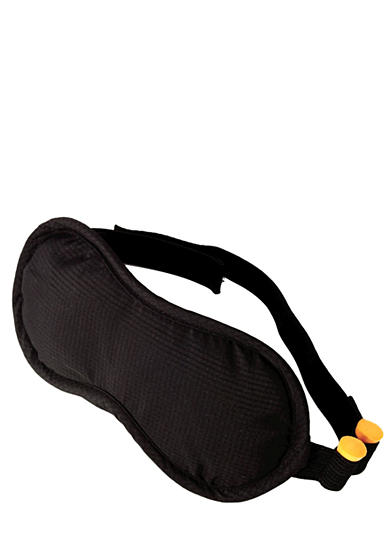 Samsonite® Eye Mask with Ear Plugs