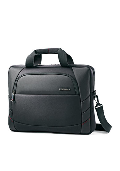 Samsonite&reg; Xenon 2 Slim Brief 15-in.<br>