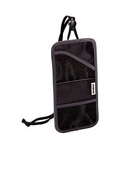 Samsonite® RFID Neck Pouch - Black