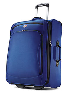 American Tourister AT SPLASH2 25 UP BLUE