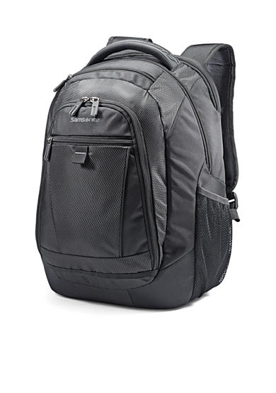 Samsonite® Tectonic 2 Backpack - Black
