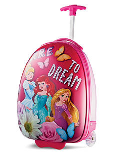 American Tourister Disney Princess 18-in. Upright Hardside