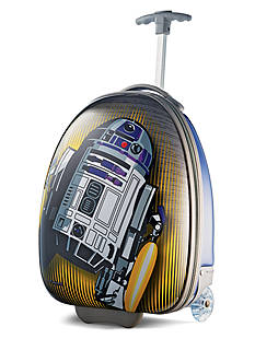American Tourister Star Wars R2D2 18-in. Upright Hardside