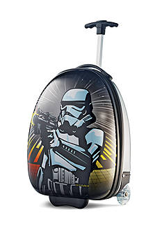 American Tourister Star Wars Storm Trooper 18-in. Upright Hardside
