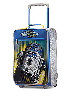 American Tourister Star Wars R2D2 18-in. Upright