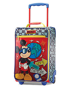 American Tourister Disney® Mickey Mouse 18-in. Upright