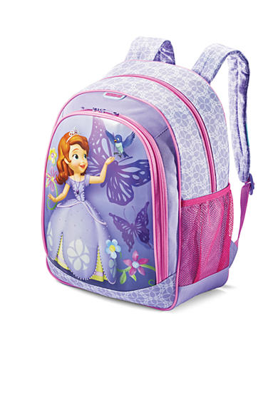American Tourister Disney Sofia the First Backpack