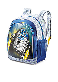 American Tourister Star Wars R2D2 Backpack