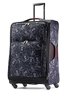 American Tourister 28-in. Mickey Mouse Multi Face Softside Spinner