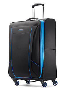 American Tourister AT SKYLITE 24 SP BLK
