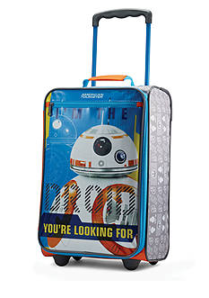 American Tourister BB8 18-in. Upright Luggage