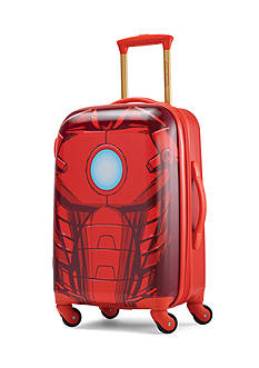 American Tourister 21-in. Marvel Iron Man Hardside Spinner