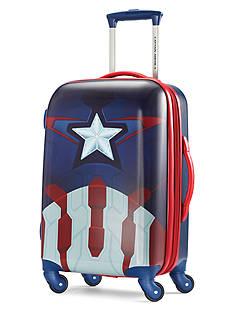 American Tourister 21-in. Marvel Captain America Hardside Spinner