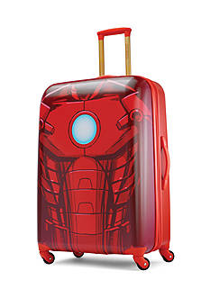 American Tourister 28-in. Marvel Iron Man Hardside Spinner