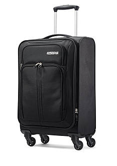 American Tourister 24-in. Splash Spin LTE Spinner Black