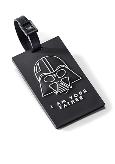 American Tourister Darth Vader ID Tag