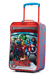 American Tourister Marvel Avengers 18-in. Softside Spinner