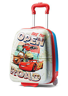 American Tourister Disney® 18-in. Cars Hard Side Upright