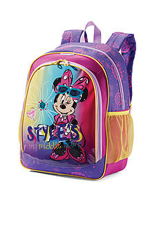 American Tourister Disney Minnie Mouse® Backpack