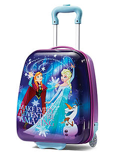 American Tourister Disney® 18-in. Frozen Hard Side Upright