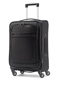 American Tourister ILITE MAX 21 SPINNER BLACK