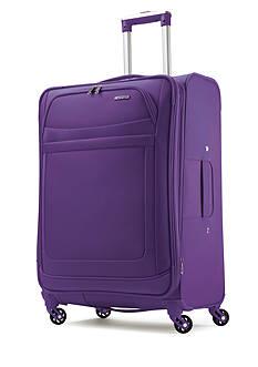 American Tourister iLite Max 25-in. - Purple