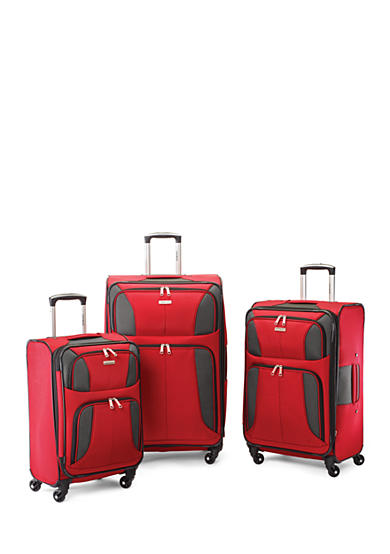 Samsonite® Aspire Xlite Luggage Collection - Red