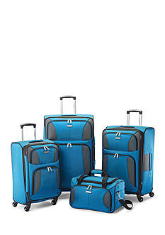 Samsonite® Aspire Xlite Luggage Collection - Blue Dream