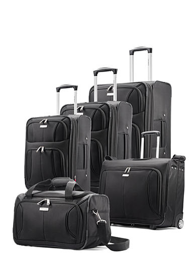 Samsonite® Aspire Xlite Luggage Collection - Black