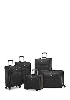 American Tourister iLite Xtreme Spinner Luggage Collection - Black