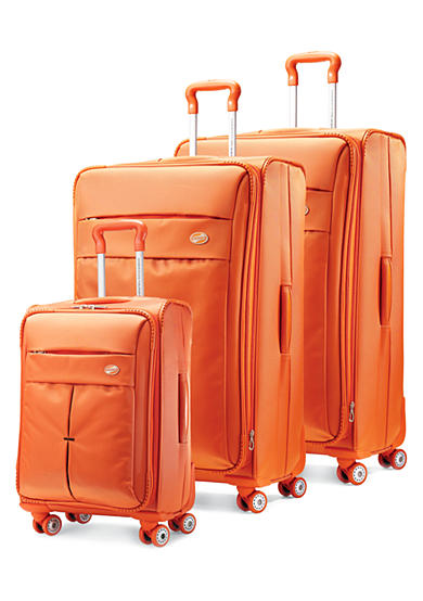 American Tourister Colora Spinners - Orange