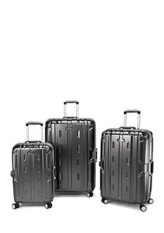 Samsonite® CruisAir DLX Luggage Collection - Anthracite
